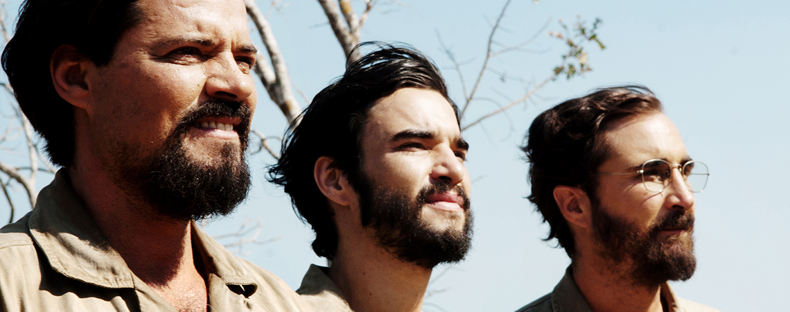 Latin America and Spain Film Festival: Xingu (2011)
