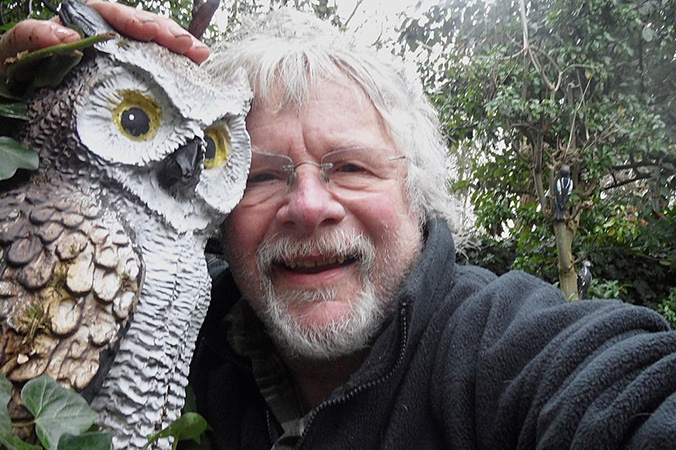 Bill Oddie: Into The Wilds