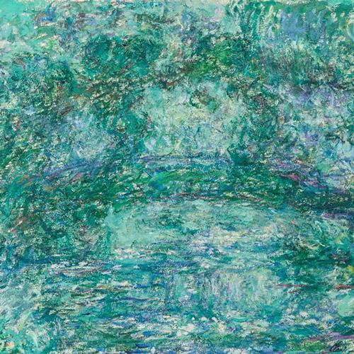 Meet Auckland Art Gallery's Monet Image