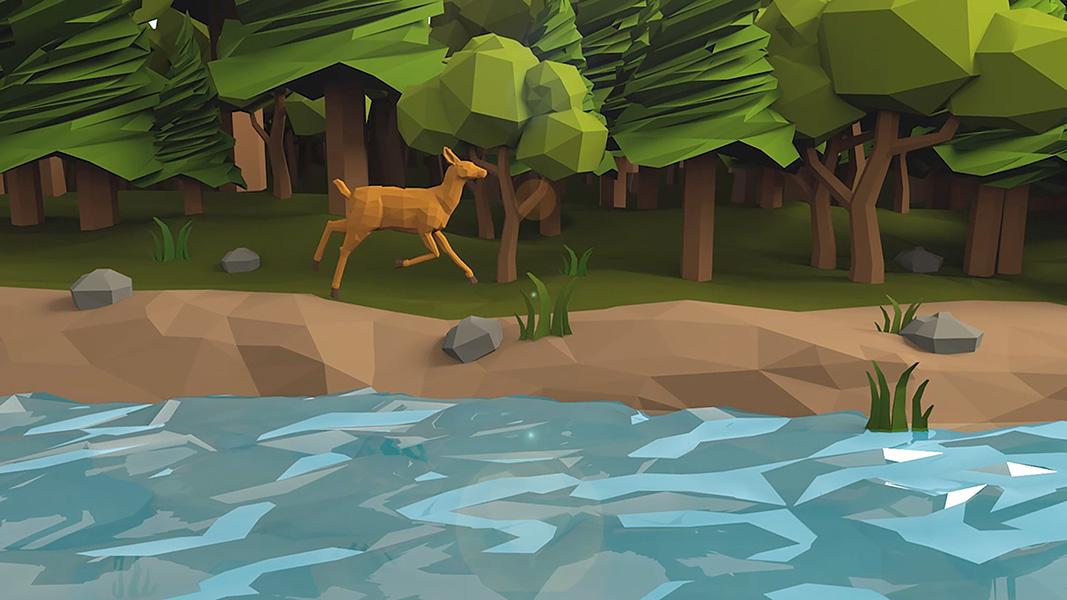 AUT animated short films