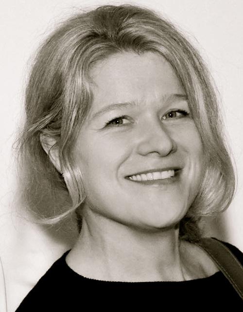Dr Elisabeth Klotz: Activism in art