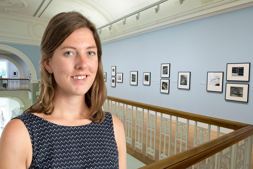 Curator's tour: Emma Jameson on An Overture to the Text