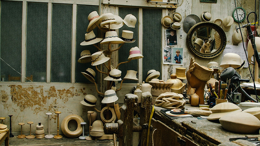 Handmade with Love in France (2014)