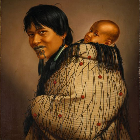 The remarkable and revealing exhibition The Māori Portraits: Gottfried Lindauer's New Zealand opens this weekend at Auckland Art Gallery Image