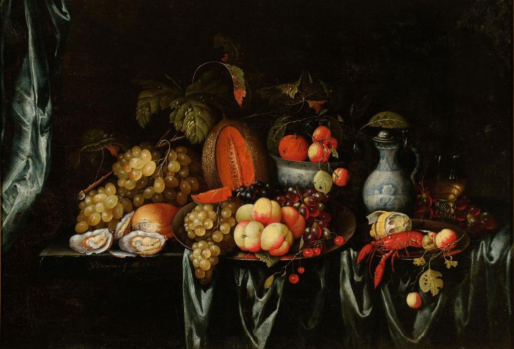 Hidden symbols: decoding vanitas paintings