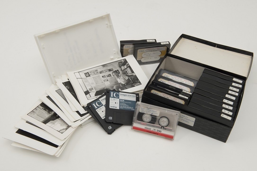 Wonderful, Crazy, Subversive: The John B Turner Archive