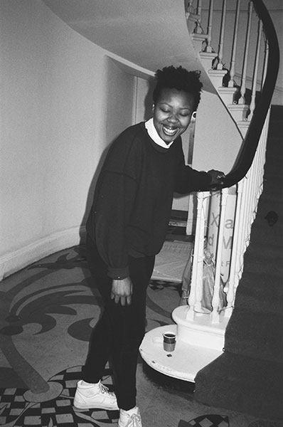 Easy Listening: Martine Syms