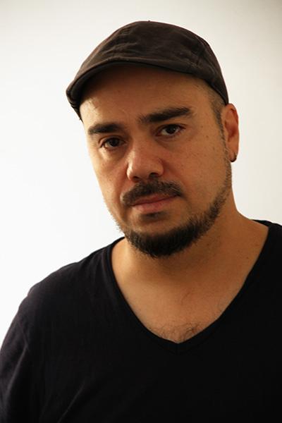 Artists' talk: Máximo Corvalán-Pincheira and Joaquín Sánchez