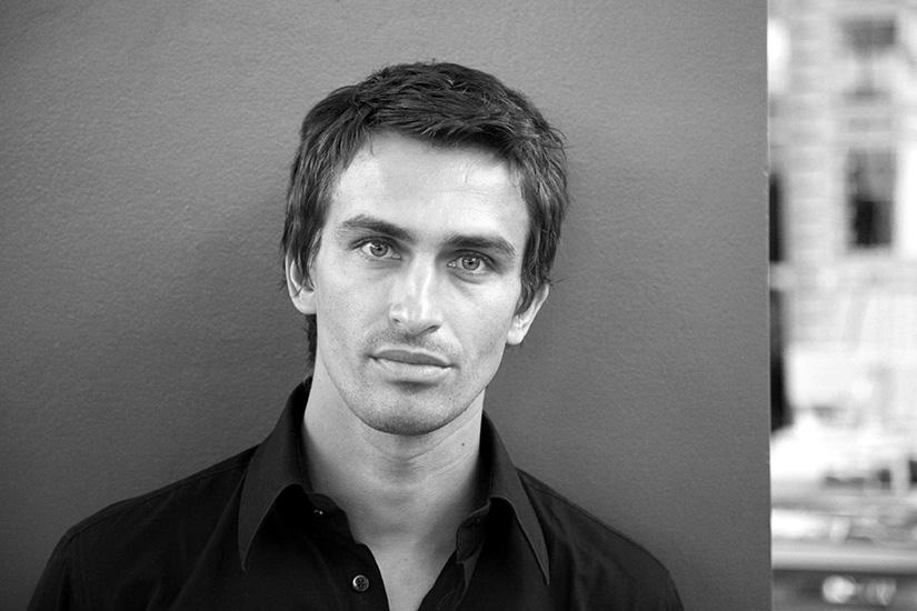 In conversation: Nicolas Fargues with David Slack