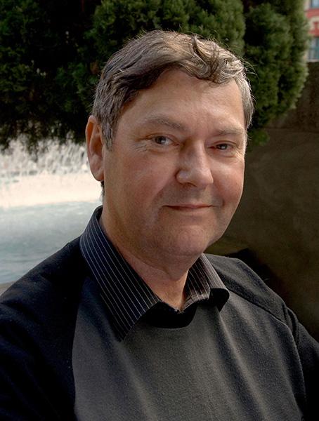 Ron Brownson on Len Casbolt