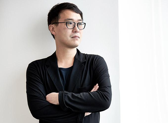 Judge's lecture: Doryun Chong