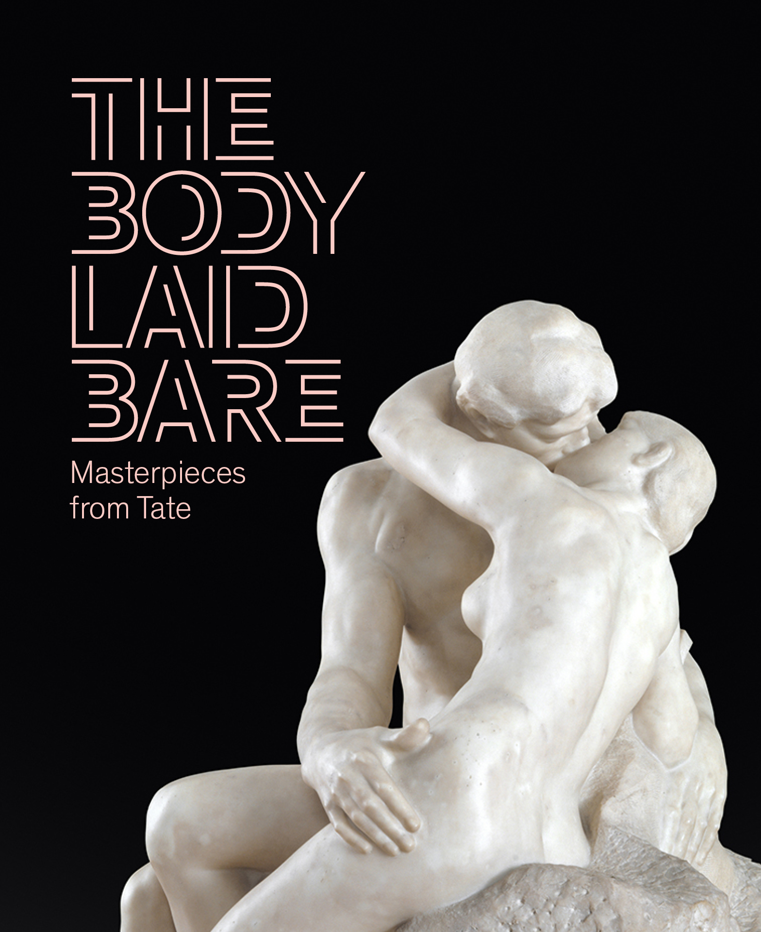 The Body Laid Bare: Masterpieces from Tate