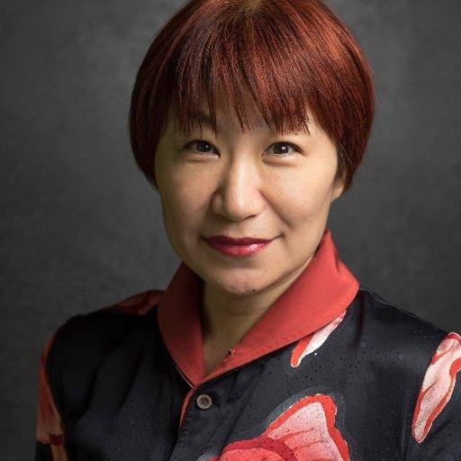 Artist talk: Naoka Tosa