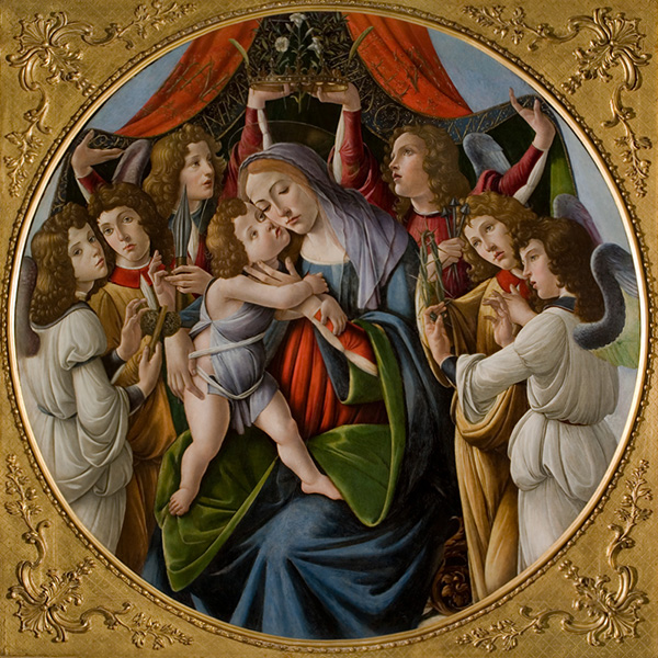 The Renaissance Art Collection of a Powerful Italian Family comes to Auckland Image