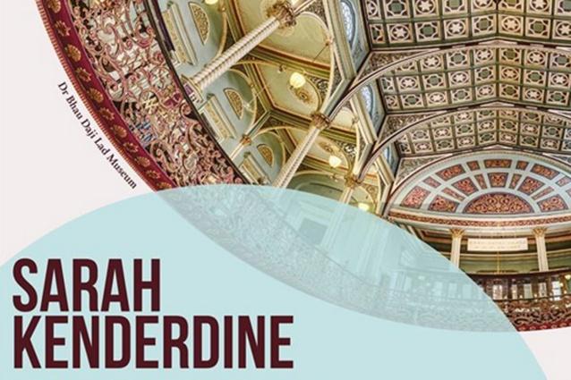 Futuna Lecture Series 2017: Sarah Kenderdine