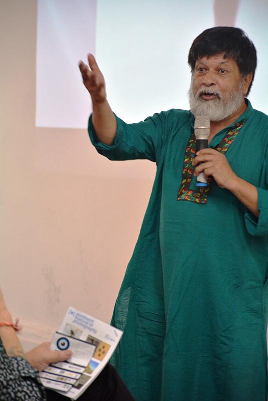 Shahidul Alam: Identity