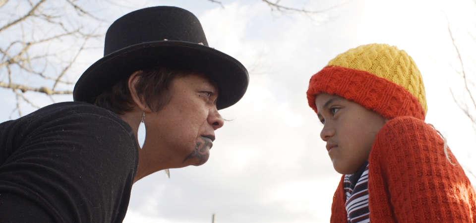 Matariki: Short film screening
