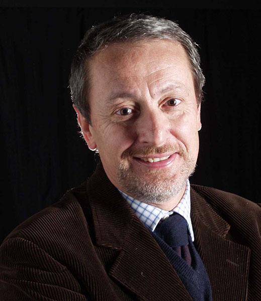 After hours talk: Arturo Dell'Acqua Bellavitis