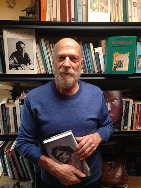 Dr Bruno Ferraro: Transgression and Punishment in Dante's Inferno