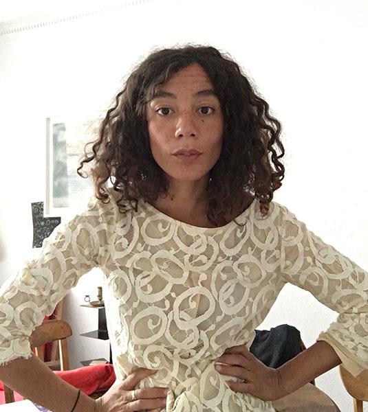 Easy Listening talk: Chloé Quenum *Cancelled*