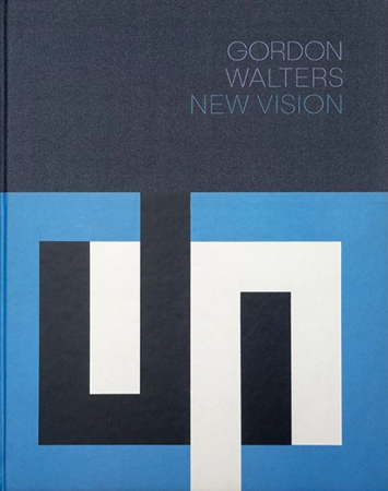 Gordon Walters: New Vision Image