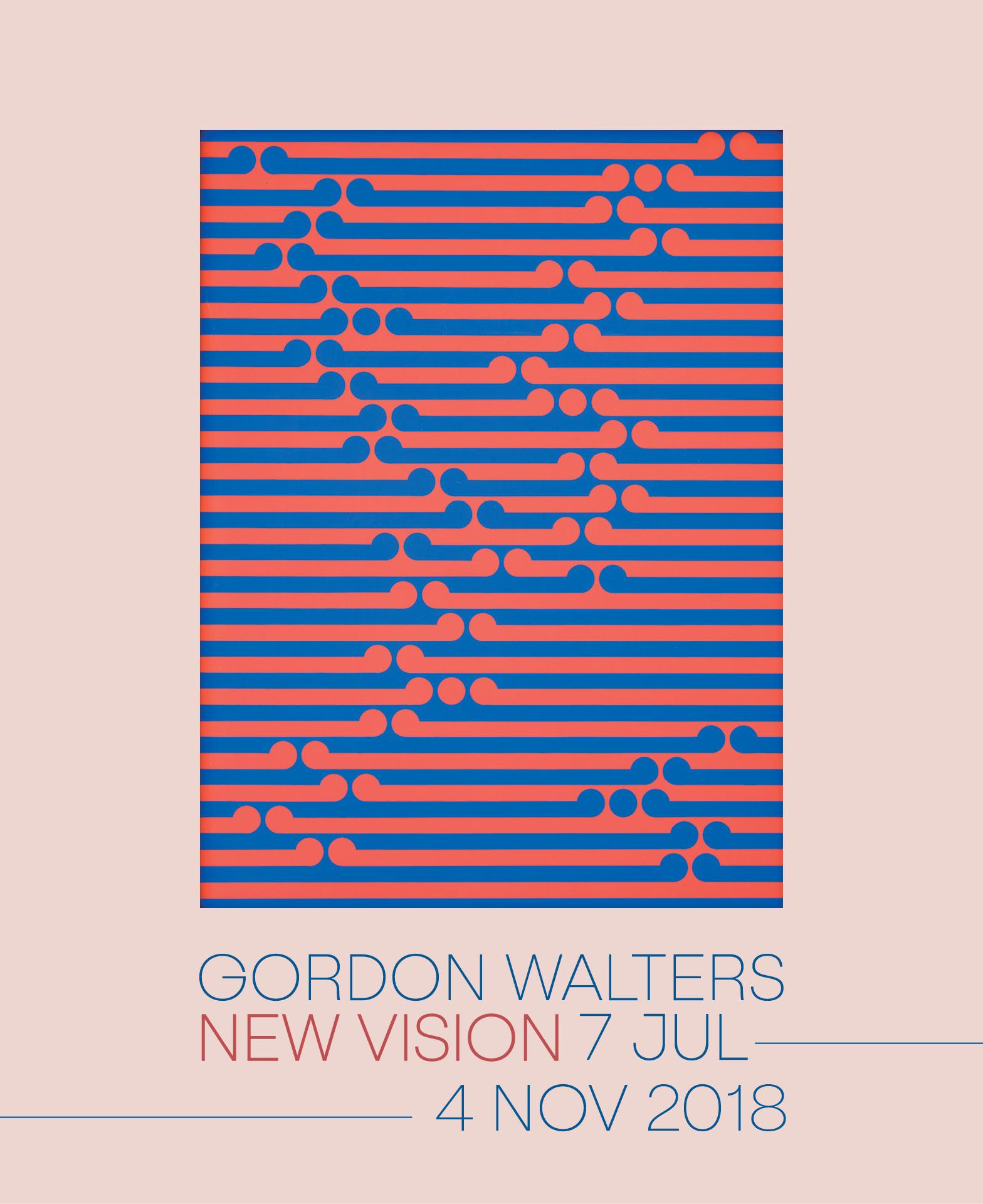 Gordon Walters: New Vision