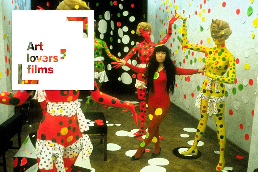 Art Lovers' Films: Kusama – Infinity