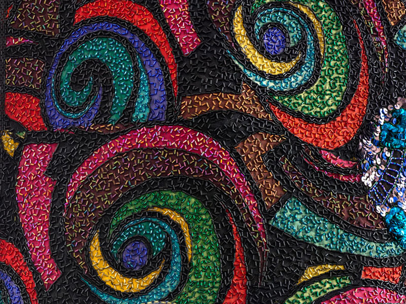 Nick Cave: Soundsuit