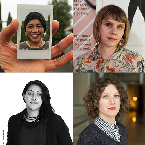 Auckland Art Gallery recognises women in art with She Claims: Art Matters Image