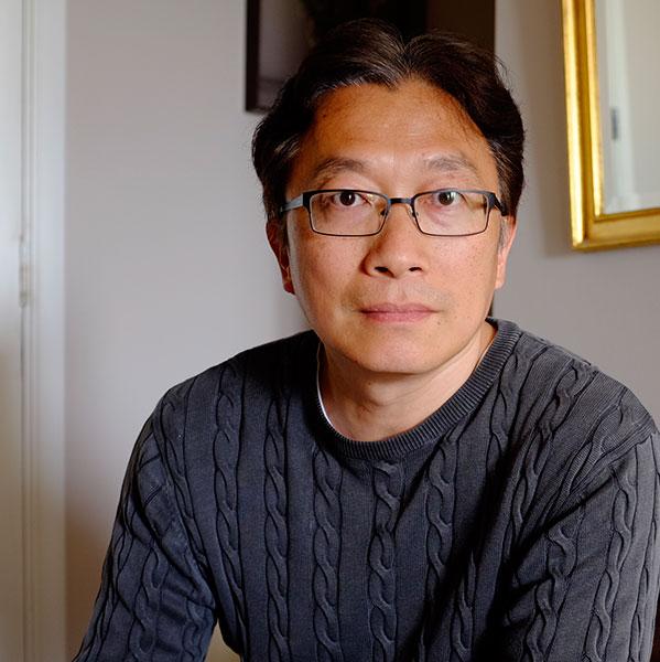 Steven V. Lee: Talking Culture