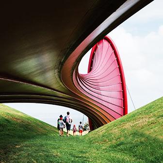 SOLD OUT: Gibbs Farm Sculpture Park Visit 2021