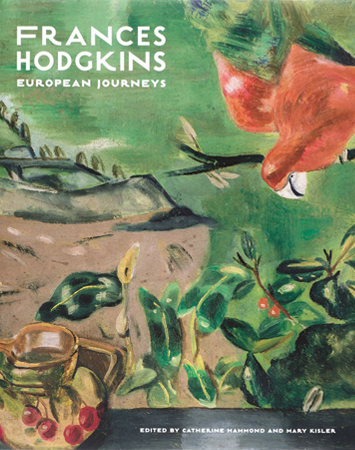 Frances Hodgkins: European Journeys Image