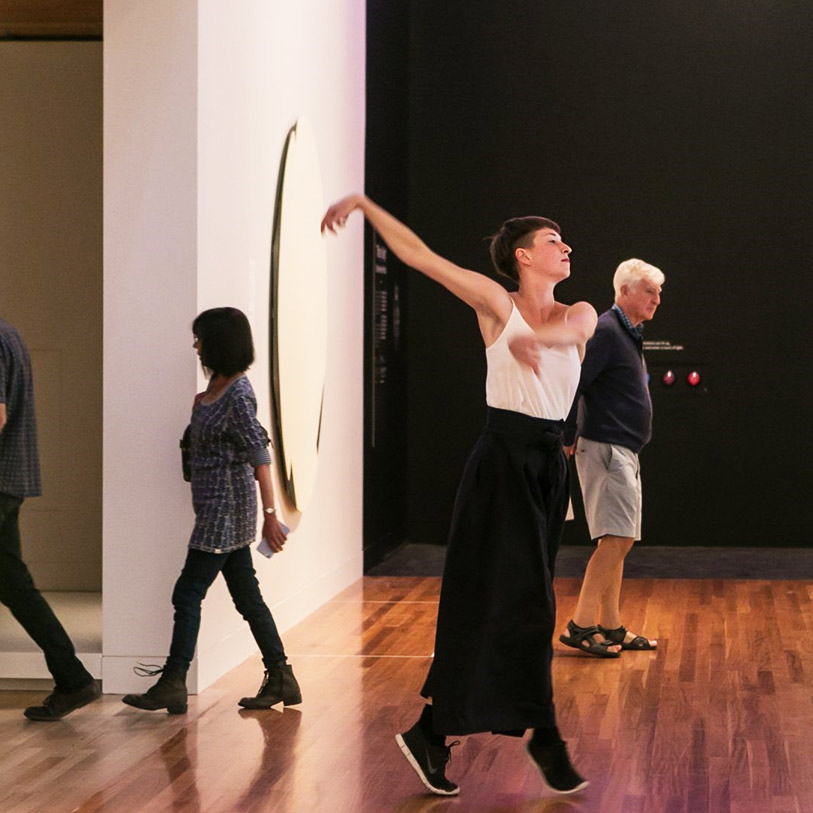 Follow: Immersive Movement Tours with BodyCartography Project