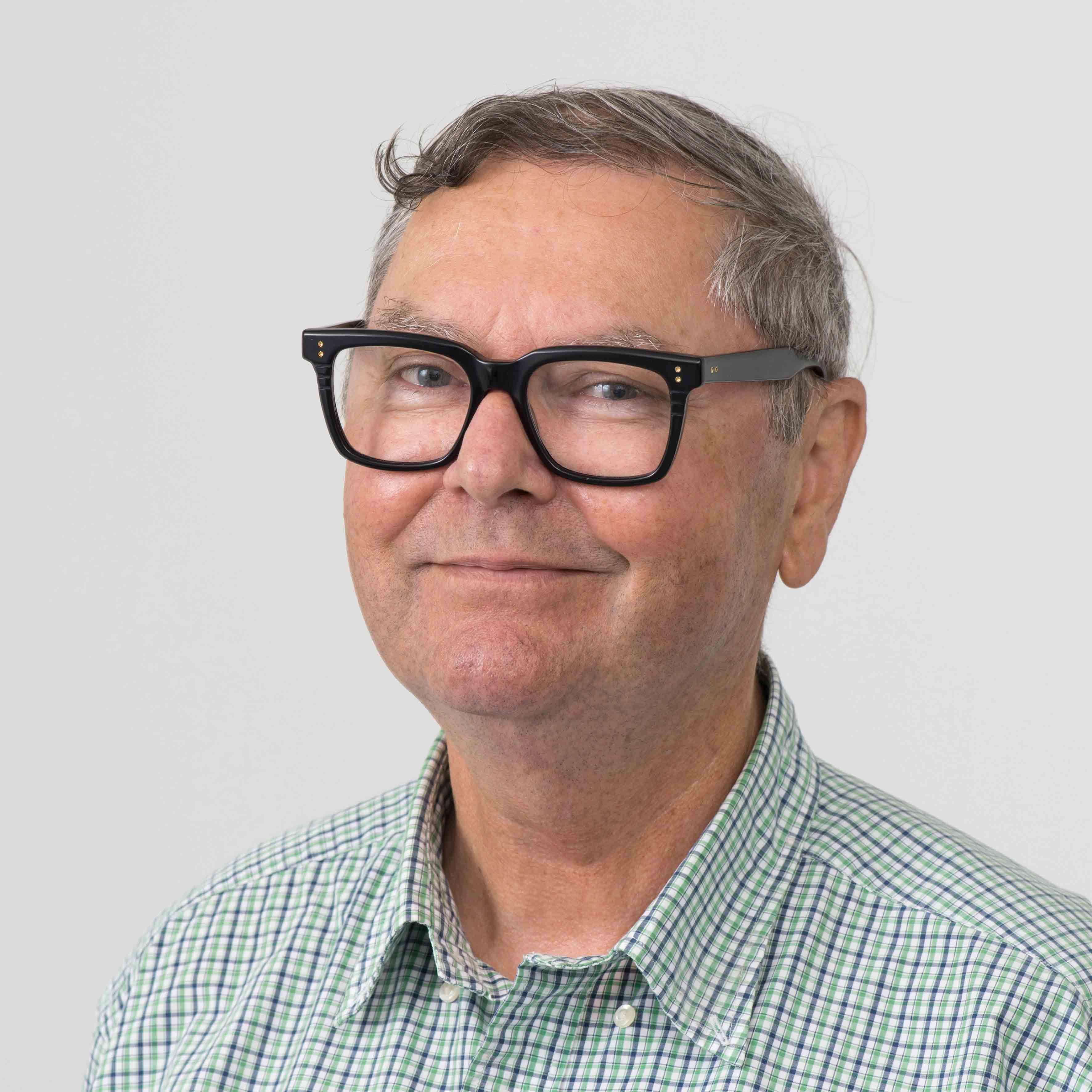 Lecture series Colin McCahon: Ron Brownson