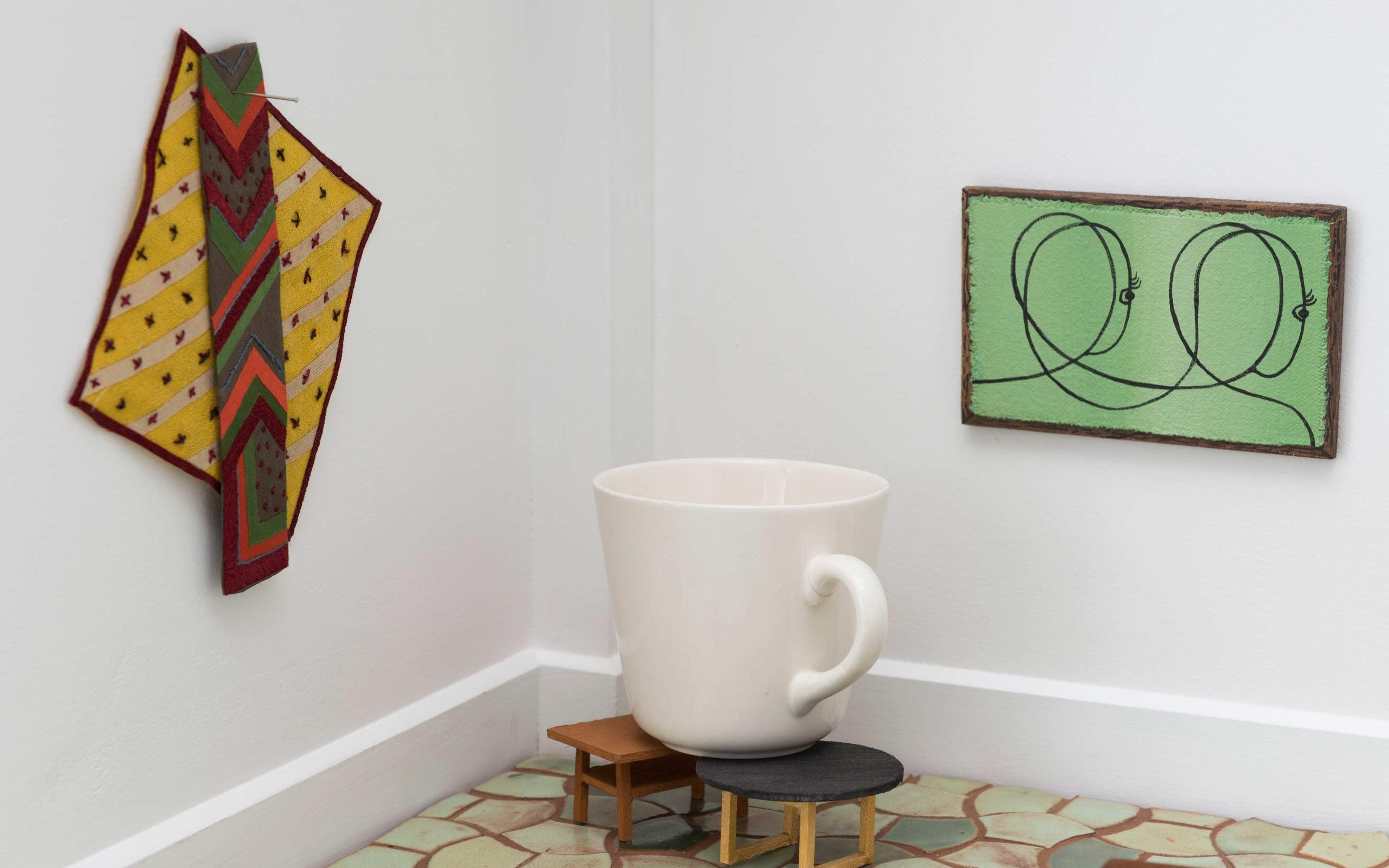 SHORT TALKS: the 19 Gallery New Zealand artists respond