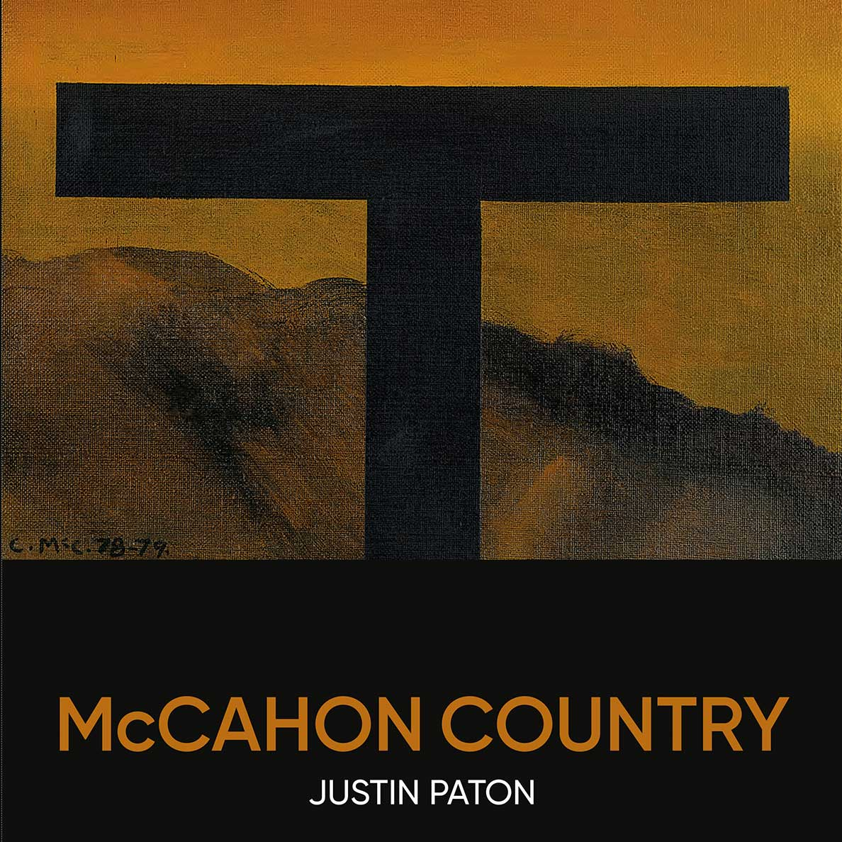 Illustrated talk: McCahon Country by Justin Paton
