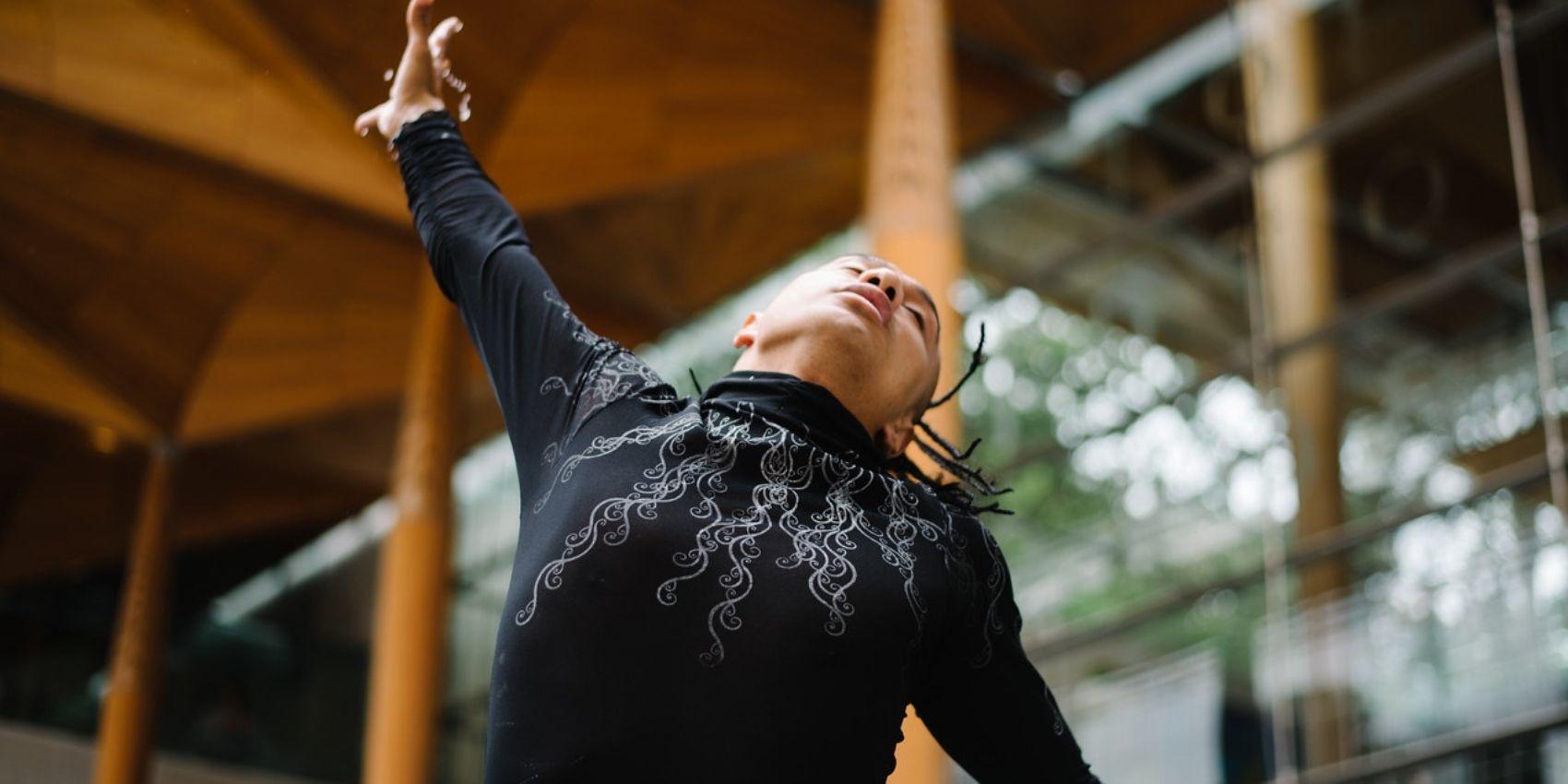 POSTPONED: Atamira Dance Company: Rārangi Wā – Timeline