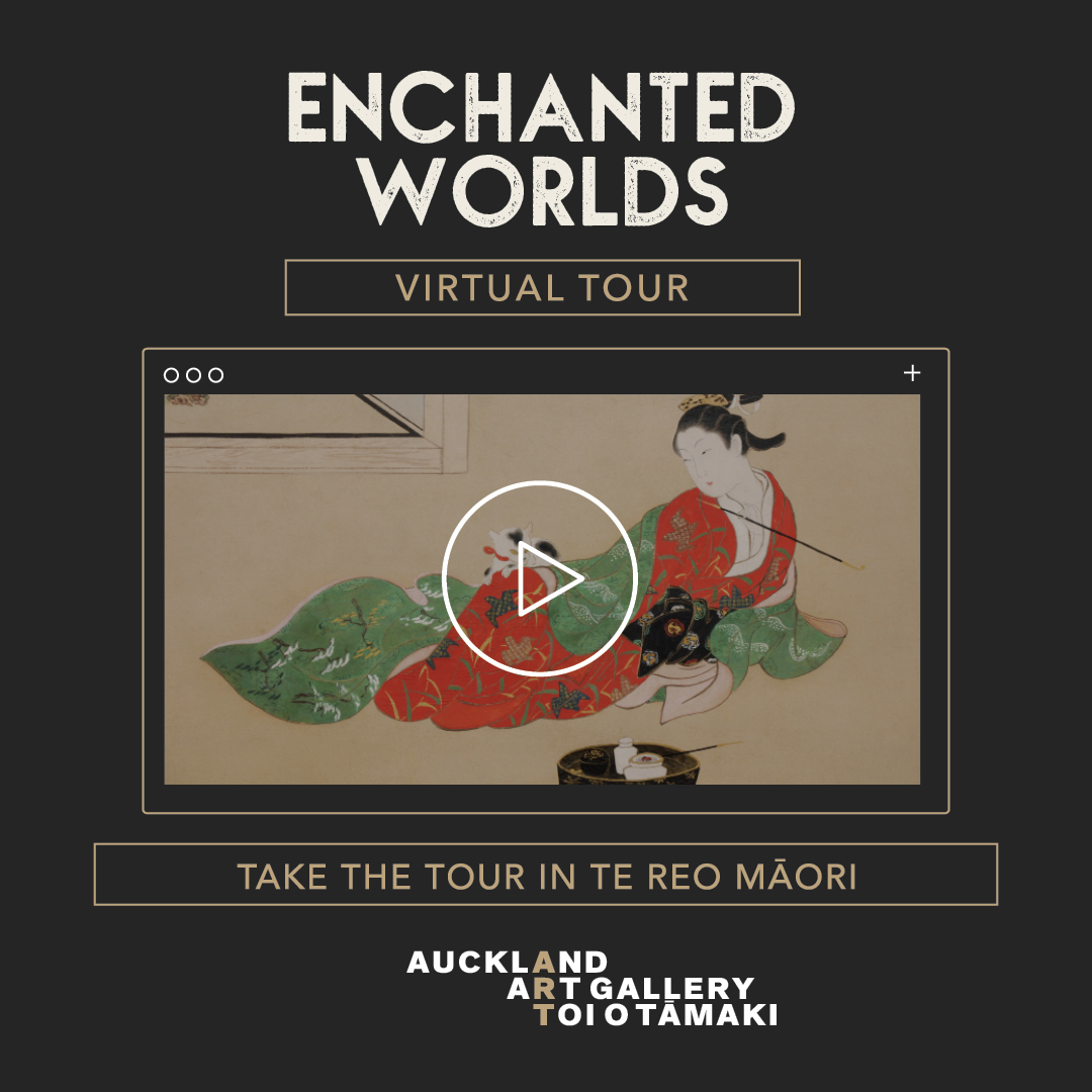 Auckland Art Gallery launches te reo Māori virtual tour  Image