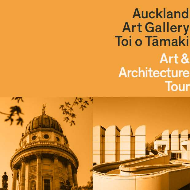 POSTPONED Art and Architecture Tour 2020