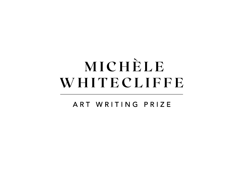 Michèle Whitecliffe Art Writing Prize