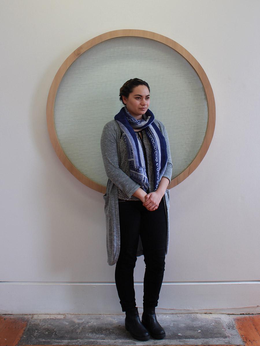 Tūtaki mai i ngā ringatoi ki te parakuihi | Breakfast with the artists: Ayesha Green and Jasmine Te Hira