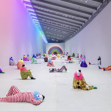 New release: A first look at Auckland Art Gallery's 2021 autumn/winter exhibitions Image