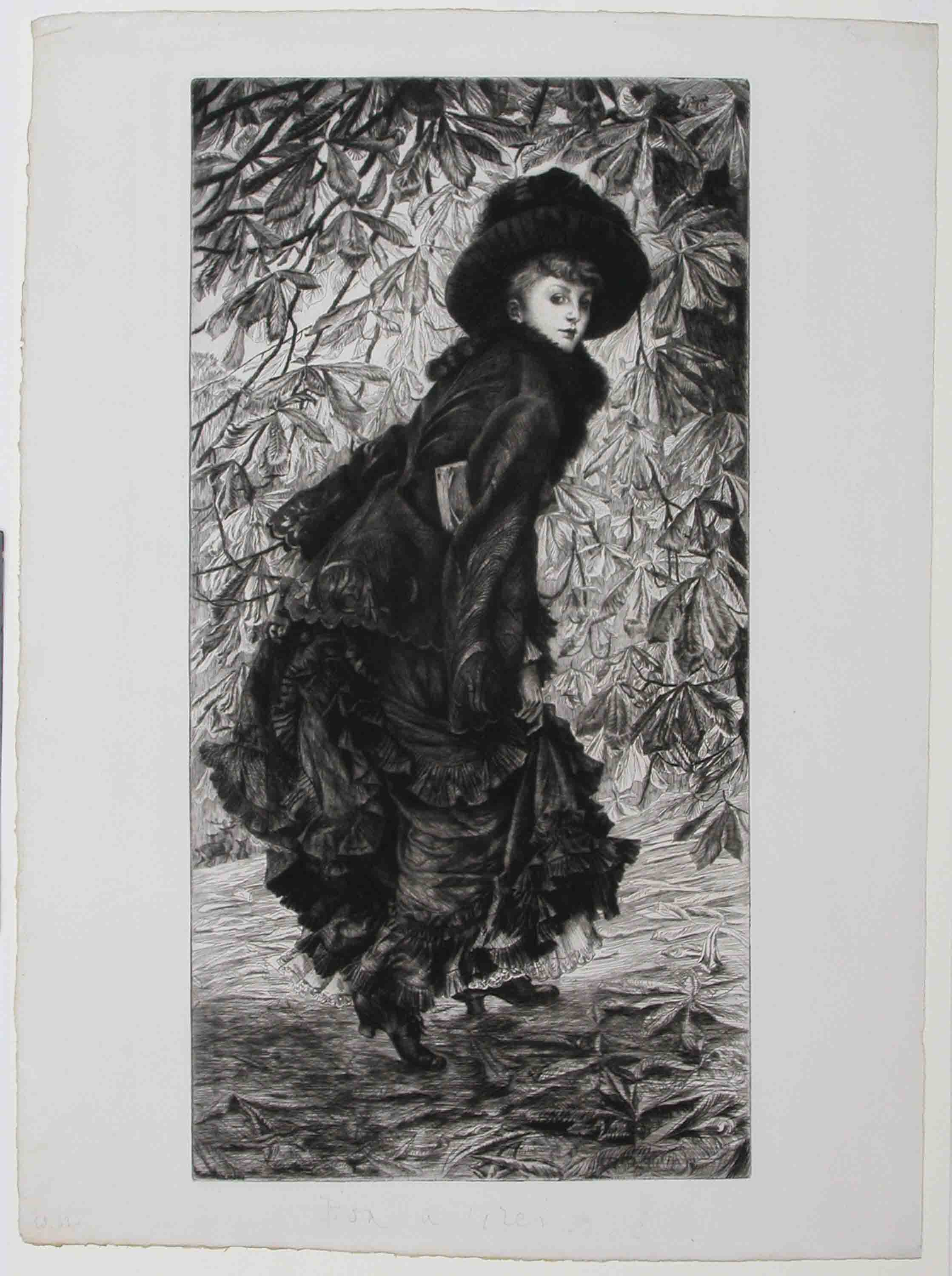 First Impressions: Printmaking in 19th-Century France