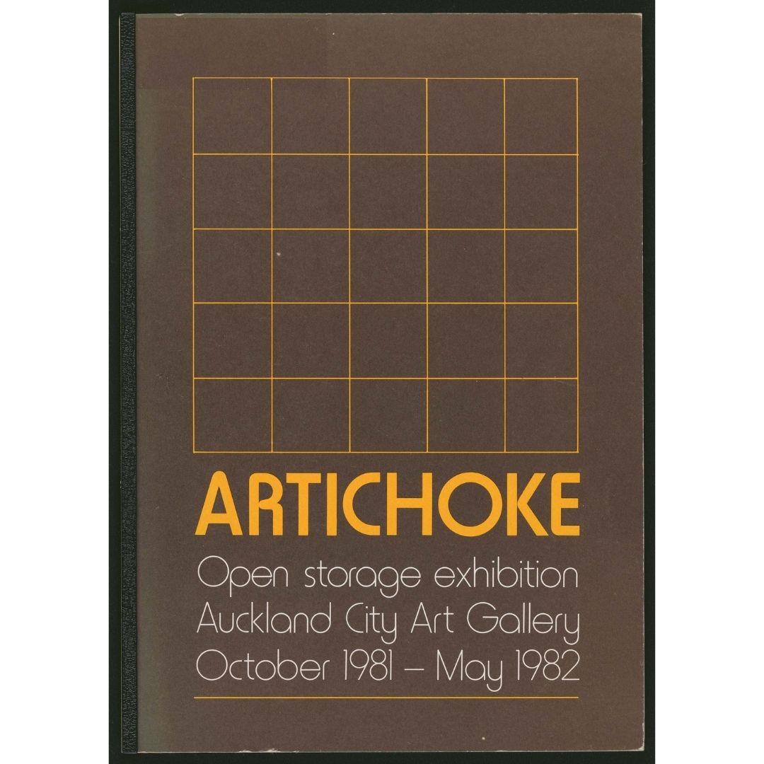 Artichoke: Open Storage Exhibition Image