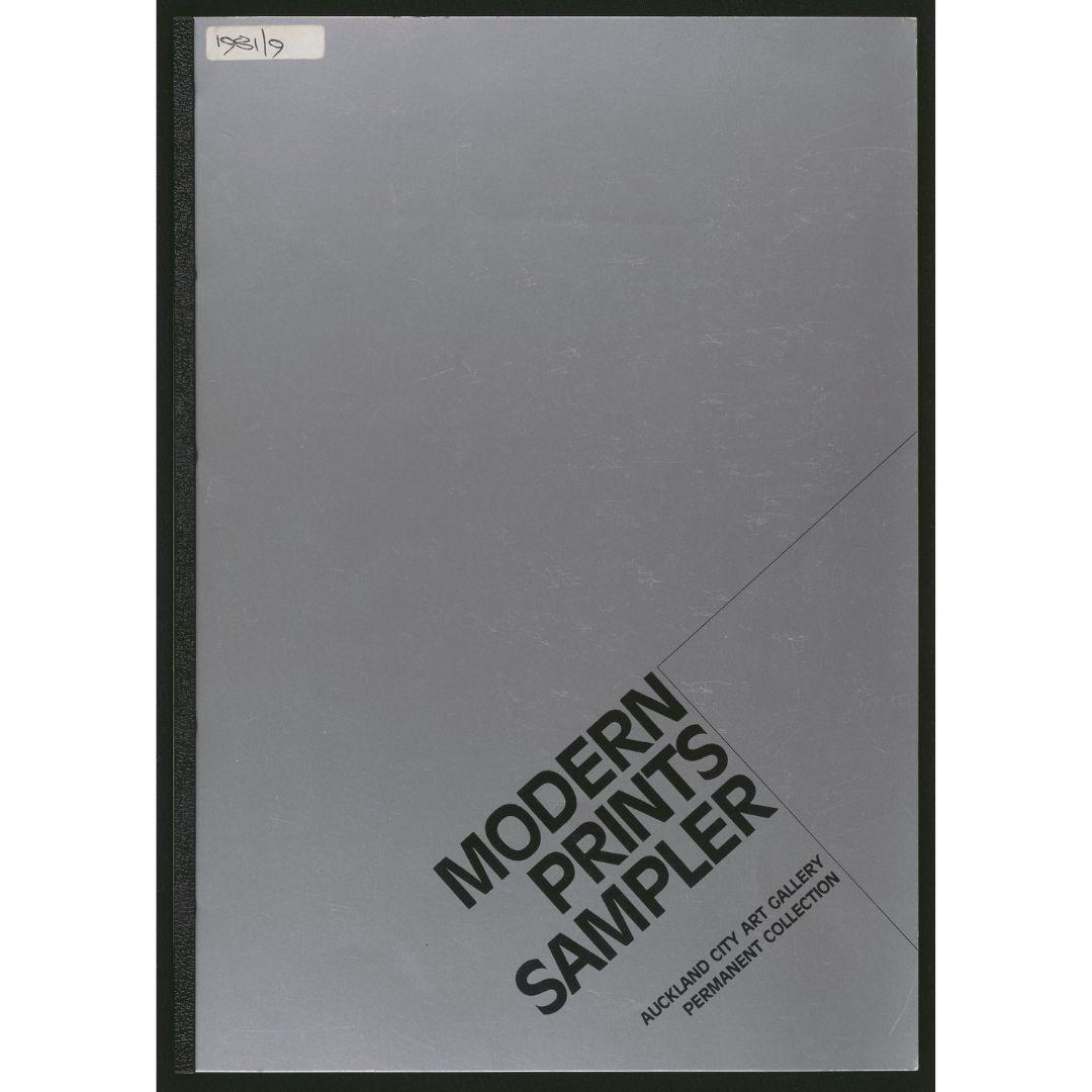 Modern Prints Sampler Image