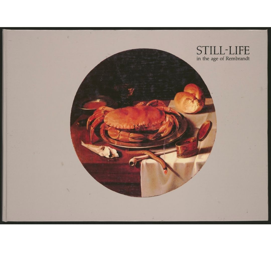 Still-life in the age of Rembrandt Image