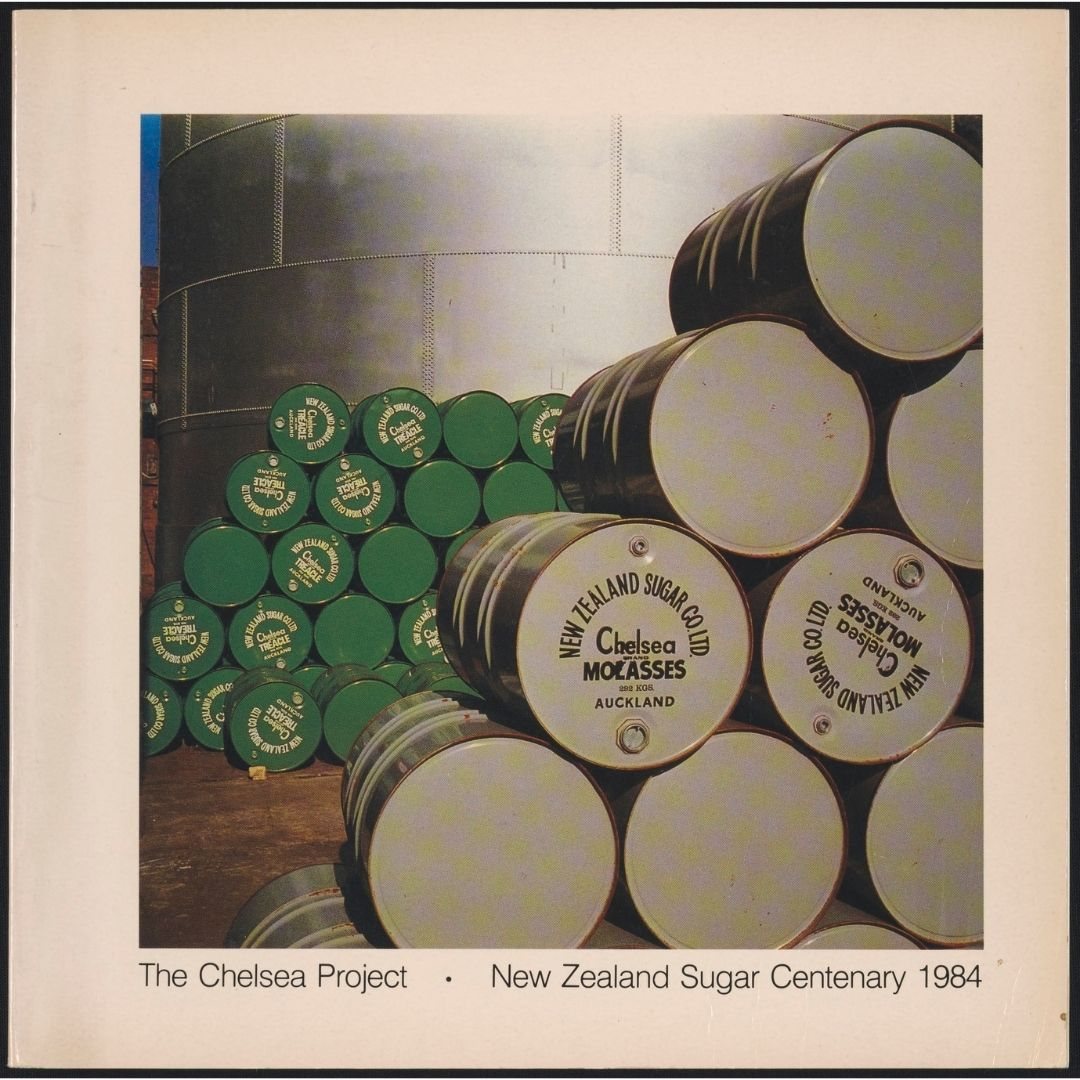 The Chelsea Project. New Zealand Sugar Centenary Image