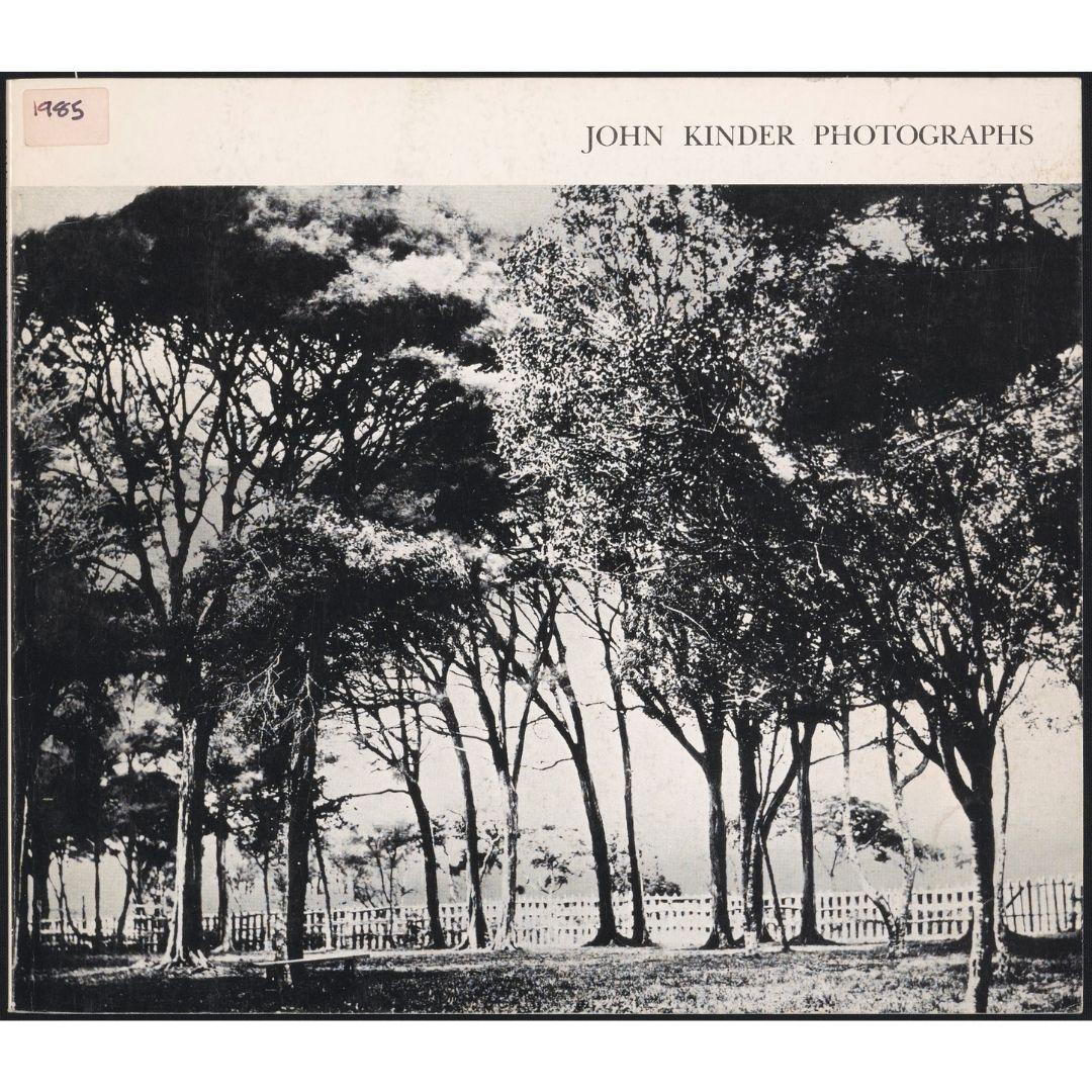 John Kinder Photographs Image