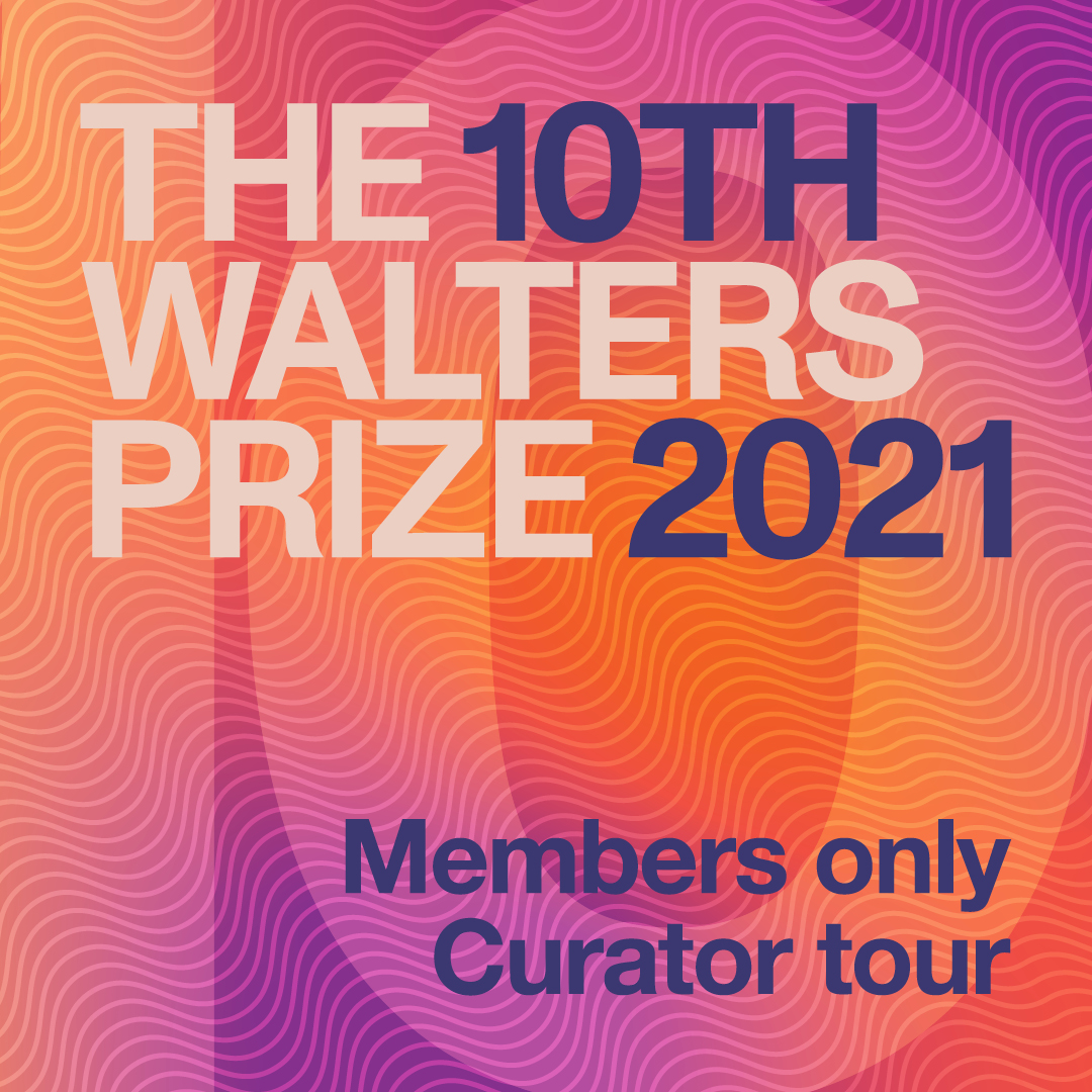 Members curator tour: The 10th Walters Prize 2021