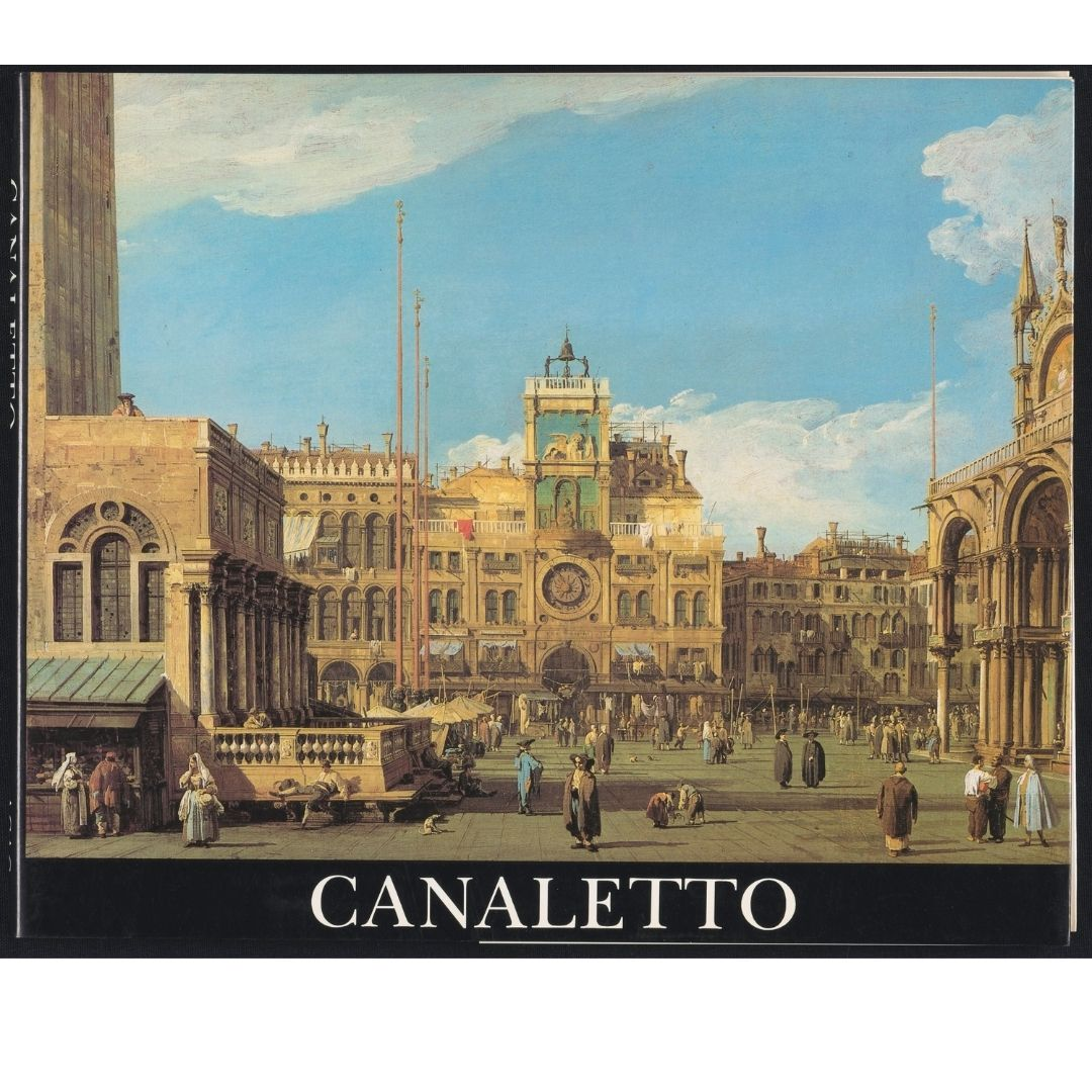 Canaletto: Master of Venice Image